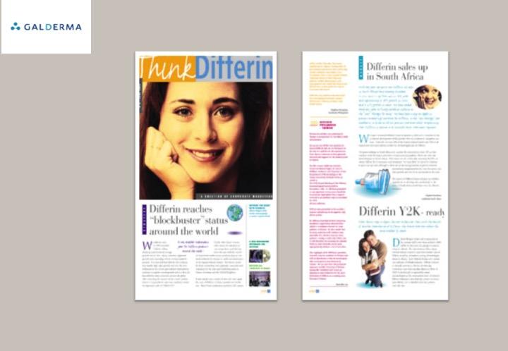 Galderma-Journal Interne