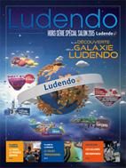 Ludendo-magazine salon2015
