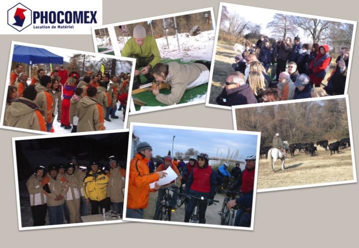 Phocomex-Seminaires